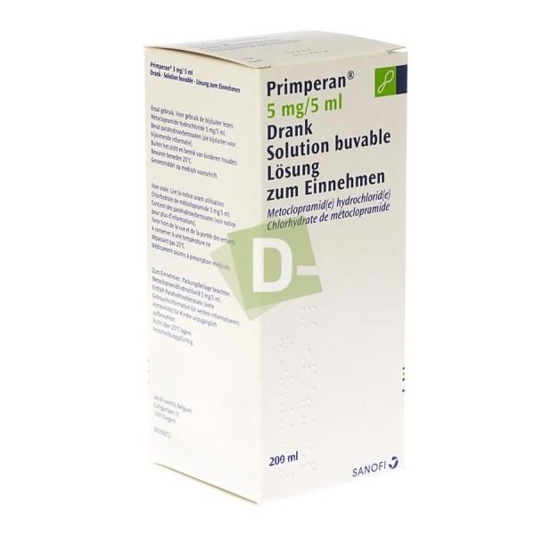 copy of Primperan 10 mg x 30 Comprimés