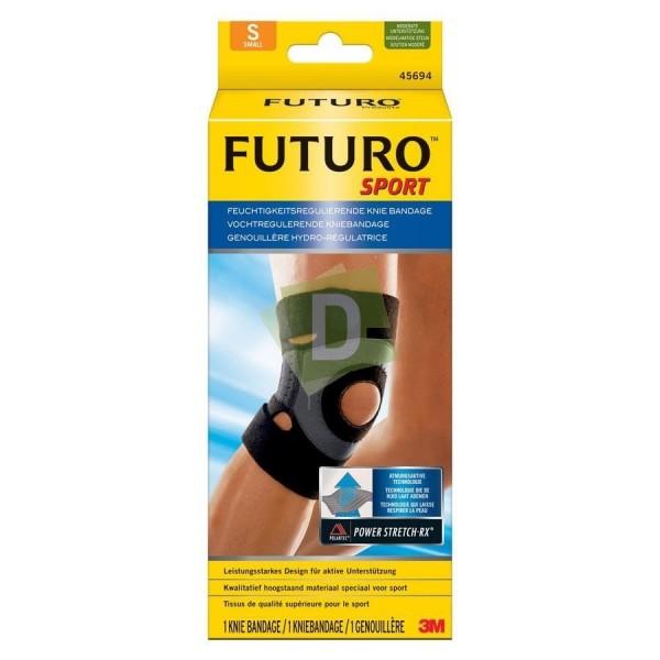 Futuro Sport Hydro-Regulating Knee Pad S