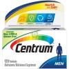 Centrum Men Multivitamins 120 Tablets