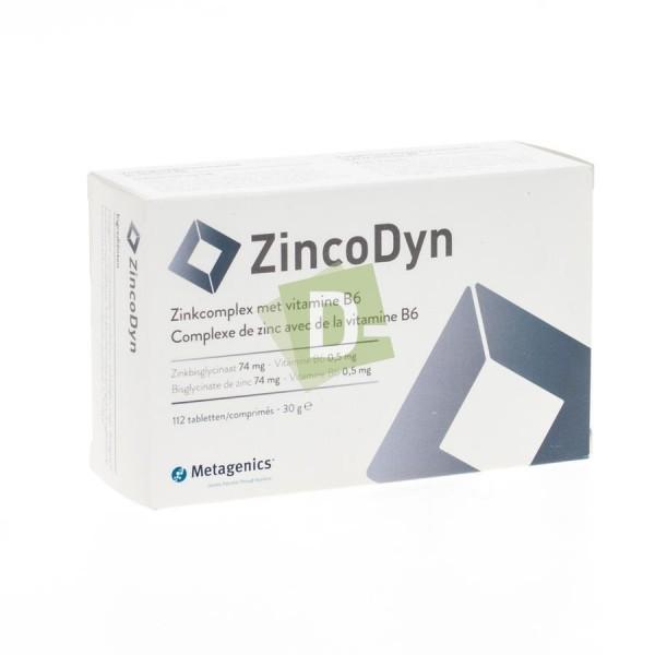ZincoDyn 112 Tablets