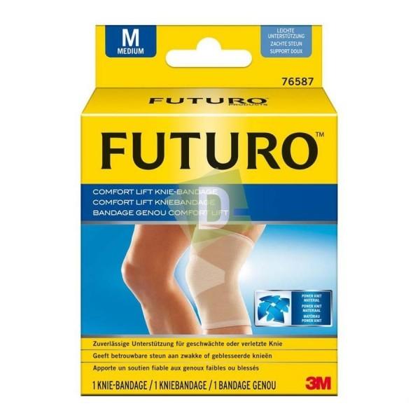 Futuro Bandage Genou Comfort Lift M
