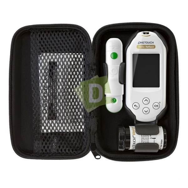 OneTouch Verio Reflect Glucose System