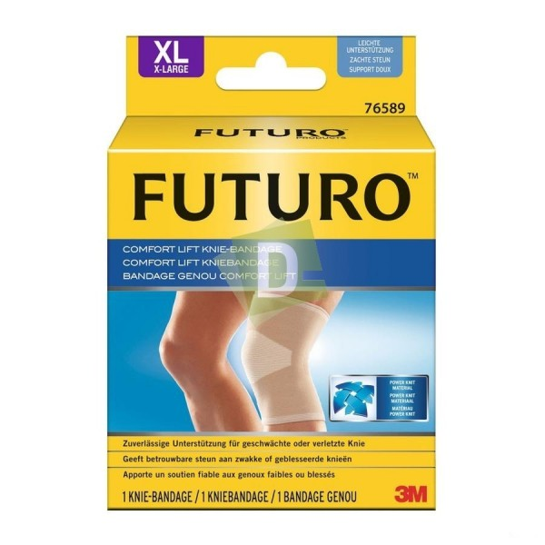 Futuro Bandage Knee Comfort Lift XL