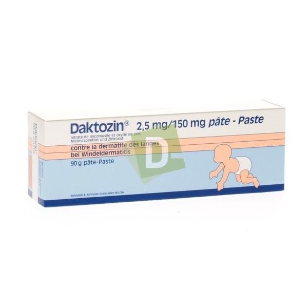 Daktozin Pâte 90 g
