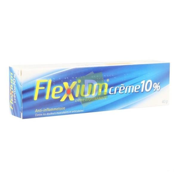 Flexium 10 % Cream 40 gr