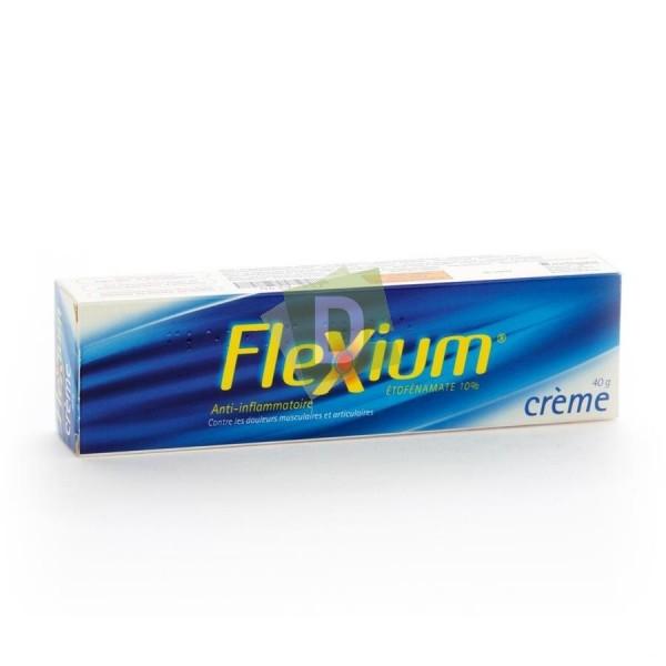 Flexium 10 % Crème 40 g