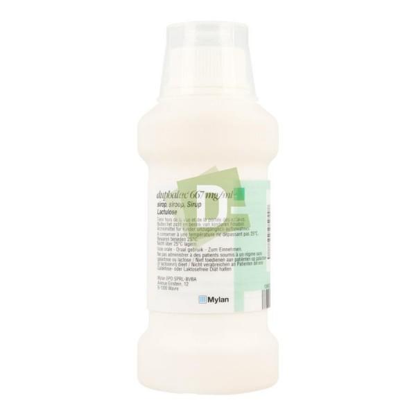 Duphalac 667 mg Syrup 300 ml