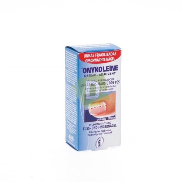 Onykoleine Ongles Abimés Flacon 10 ml