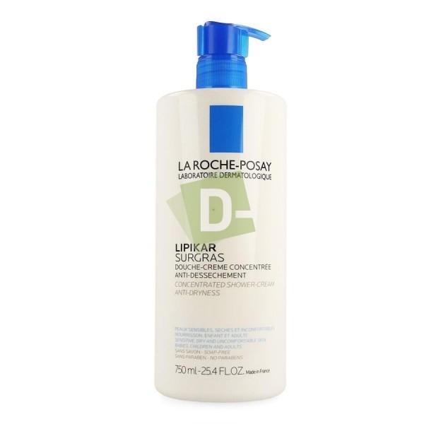 copy of LRP Lipikar Surgras Cream Lavante Anti Dessèchement 400 ml