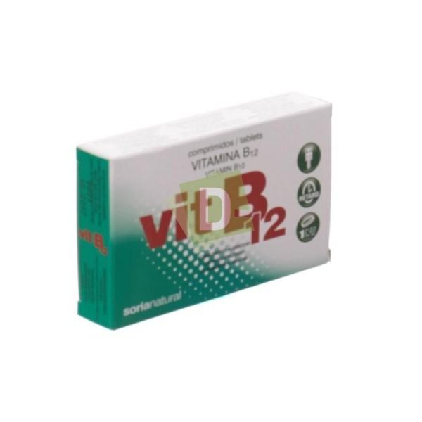 VIT B12 x 48 Comprimés