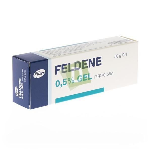 Feldene Gel 0.5% 50 g