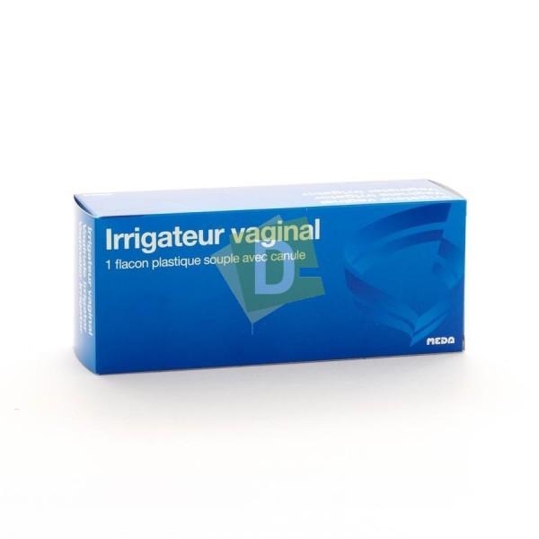 Irrigateur Vaginal Flacon + Canule