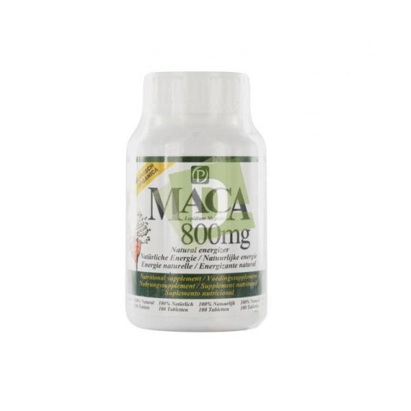 Joyvit Maca 800 mg x 100 Comprimés : Pour avoir plus de vitalité