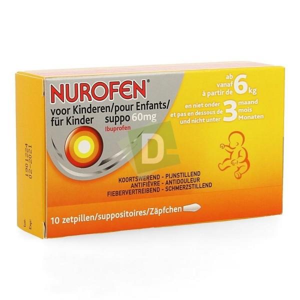copy of Nurofen Fastcaps 400 mg x 20 Comprimés enrobés