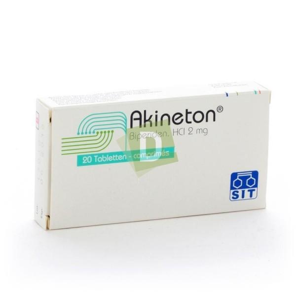 copy of Akineton