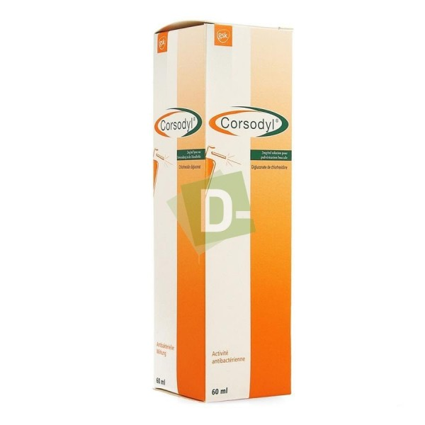 copy of Corsodyl Bain de Bouche 200 ml