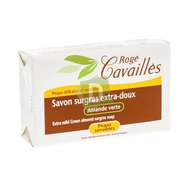 copy of Rogé Cavaillès Savon Surgras Extra Doux Fleur de Coton 150 g