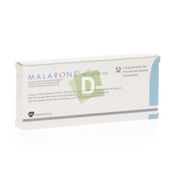 copy of Lariam 250 mg x 8 Comprimés
