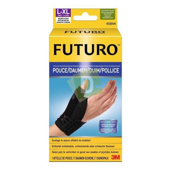 copy of Futuro