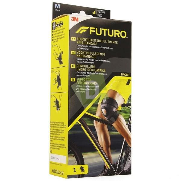 Futuro Sport Genouillière Hydro-Régulatrice M