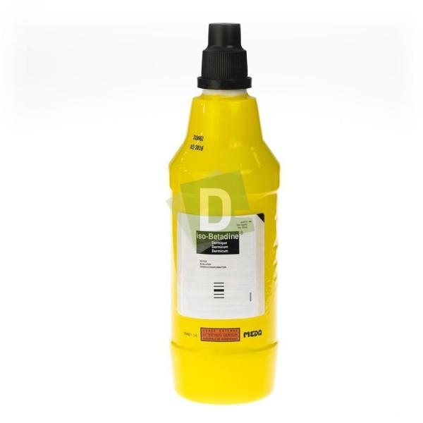 Iso-Betadine Dermique 10 % 500 ml