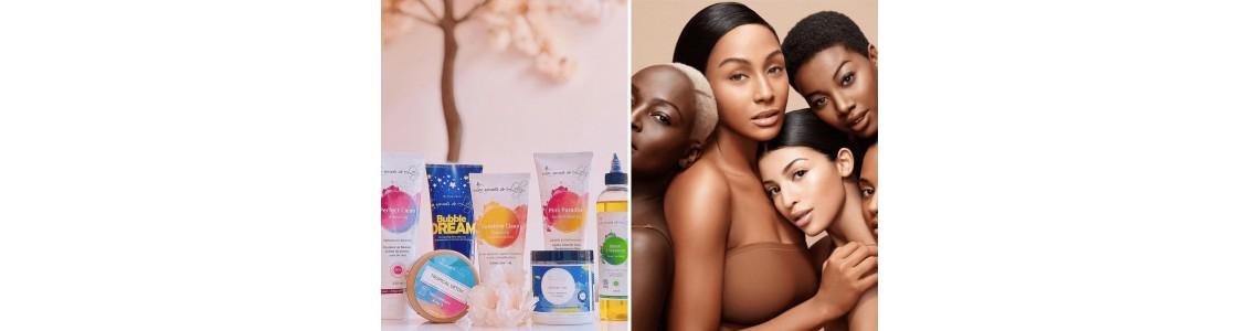 Beauty - Cosmetics
